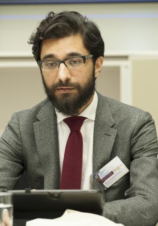 Dr. Abdul Rahman Mustafa