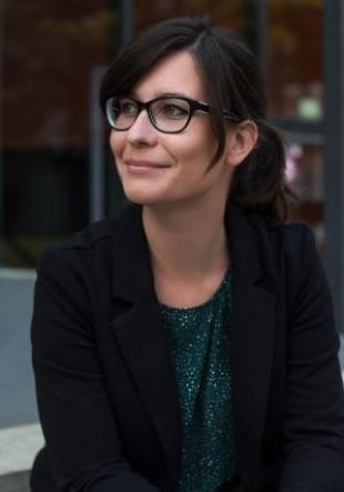 Johanna Sackel