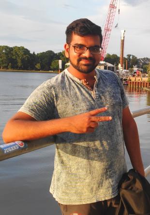 Akshit Bhatia