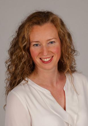 Prof. Dr. Vanessa Albus