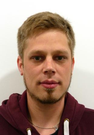 Philipp Speckenmeyer, M. Sc.