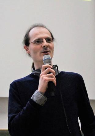 Prof. Dr. Fabian Januszewski
