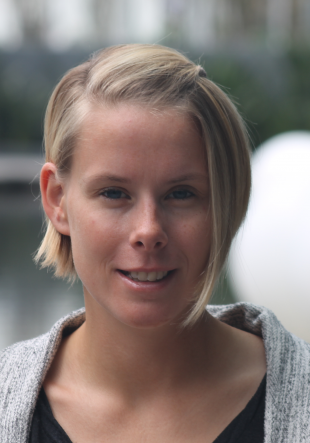 Rebecca Schlieckmann