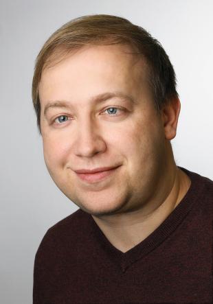 Lukas Degner
