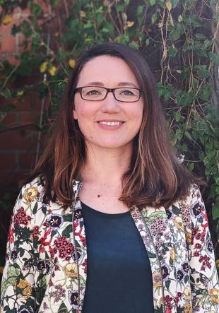 Dr. Justine Patrzek