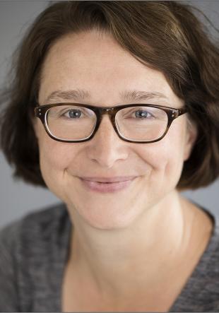 Vertr. Prof. Dr. Brigitte Kottmann
