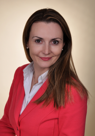 Dr. phil. Joanna Hellweg