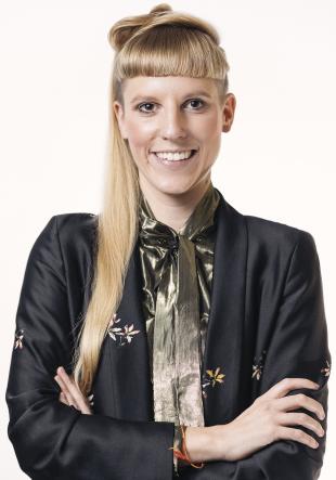 Dr. Elisa Linseisen
