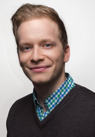M.Sc. David Römisch