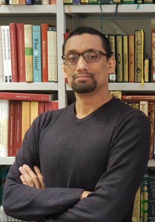 Dr. Zishan Ghaffar