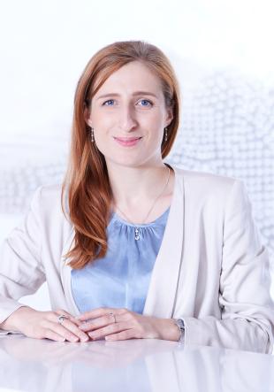 Anne Scheinhardt, M.A.