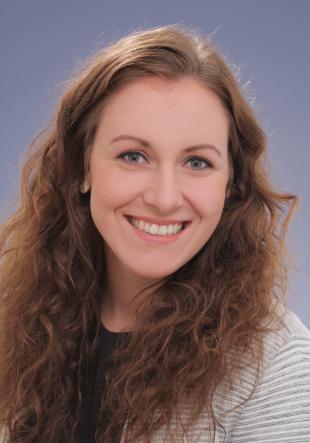 Isabell Lohmeier