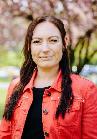 Jacqueline Karpenstein
