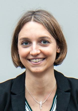 Sarah Rombold