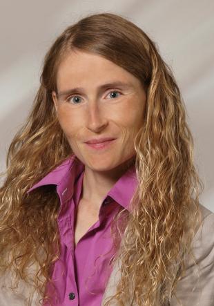 PD Dr. Annette Lohbeck