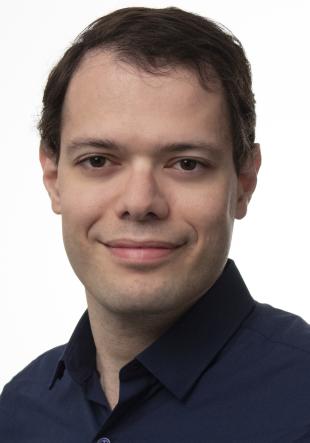 Jun.-Prof. Dr. Gleb Polevoy