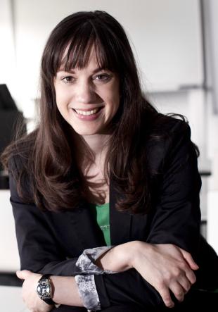 Dr. Marie Gitschthaler