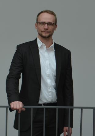 Sebastian Krull, M.Sc.