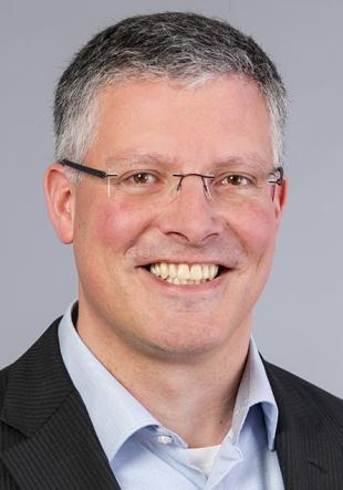 Dr. Martin Loeser