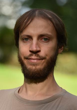 Dominik Schäfer, M.Sc.