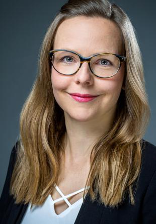 Vanessa Friedberger