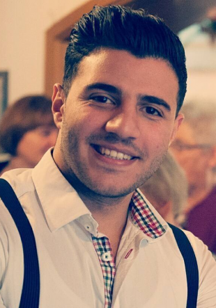 Mohamad Rami Zaranji