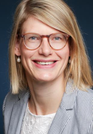 Prof. Dr. Lena Wessel