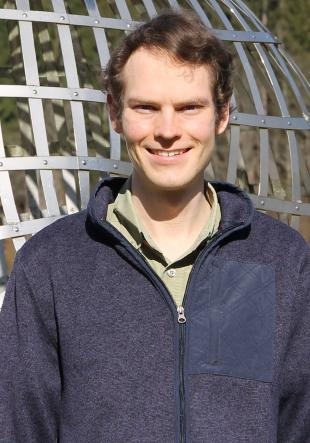 Christian Offen, PhD, Massey University, New Zealand