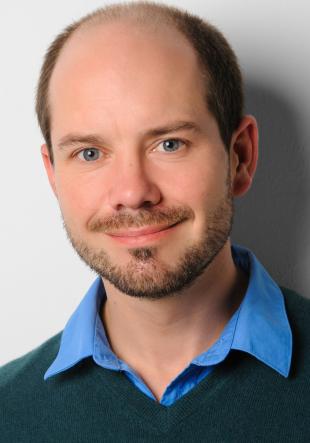 Dr. Michael Lichtblau