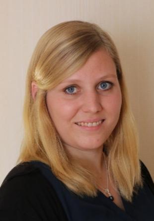 Dr. Jennifer Dröse