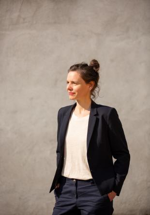 Jun.-Prof. Dr. Magdalena Kißling