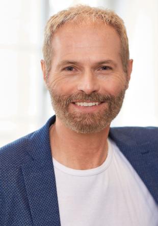 Vertr.-Prof. Dr. Ulrich Stitzinger