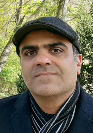 Dr Seyed Ali Aghaei Abrandabadi