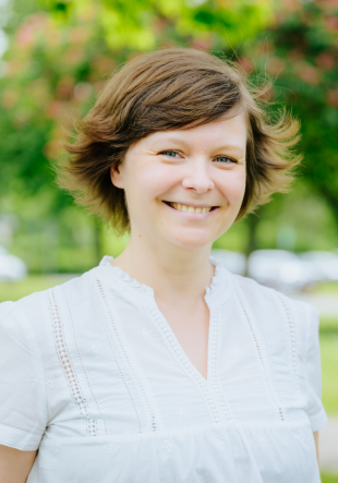 M.Sc. Lena Luise Crummenerl