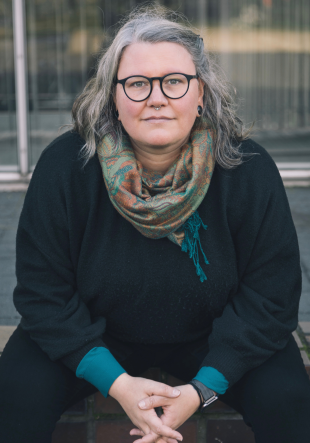 Dr. Anike Krämer