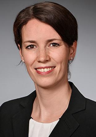 M.A. Anne Warkentin