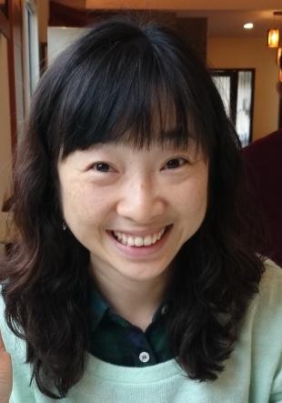 Associate Professor Mei-Hua Chen