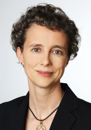 PD Dr. Korinna Schönhärl