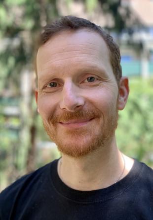Prof. Dr. Sebastian Franke