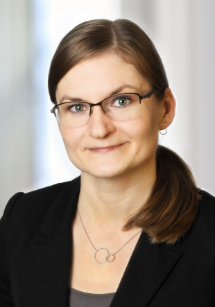 Dr. Tassja Weber