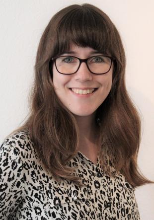 Stefanie van der Valk