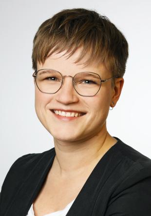 Lara Graf