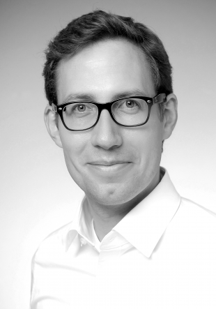 Prof. Dr. Dominik Höink