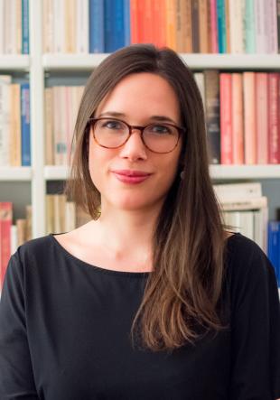 dott.ssa mag. Elena Minetti