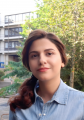Zoleykha Pirhadi Tavandashti