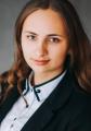 Nastassia Chuzhova
